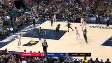 NBA内线球员三分全收录 霍华德亚当斯引燃全场头像