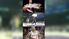 NBA轻松时刻:这些让人难以忘记的瞬间,利拉德让我笑了!