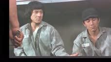 1990年拍的监狱电影,成龙洪金宝刘德华都成配角了