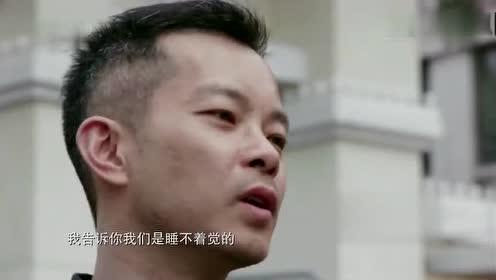 華誼副總裁葉寧:王中磊也睡不著!他裝睡!壓力太大了!