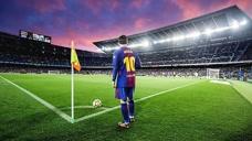 足球视觉盛宴,2020年足坛的十大精彩进球,都是无解的世界波