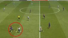 护球如亨利!西甲武磊背射护球连过2人,连队友也高声喝彩了头像