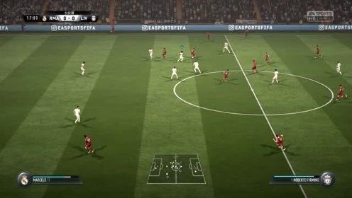 足球游戏FIFA18友谊赛(二)头像