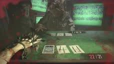 生化危机21点扑克牌赌局 楚河用大数据来猜底牌