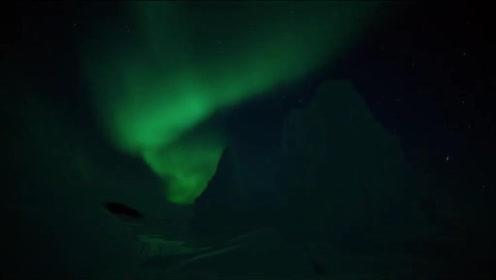 大陸 極 夜