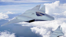 比導彈還快!全球飛行速度第一戰機即將誕生:他國落后30年
