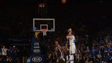 对手防不胜防!盘点NBA历史各种出其不意不讲理三分