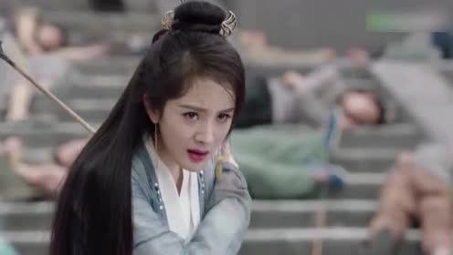"""""""Fuyao"""" Yang Mi was stabbed by Li Yixiao's people, Ruan Jingtian and Gao Weiguang fight up"""