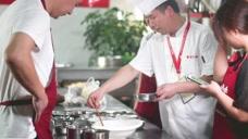 袁厨师教你做包子,您学会了吗? 美食视频 第1张