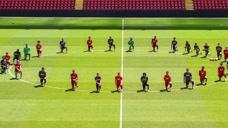 足球就是足球 与其他任何颜色任何种族无关图标