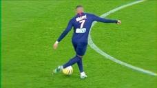 足球也是一种艺术,盘点足坛中经典的插花脚,真是让人大开眼界