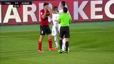 足球经典战疫 2013年世俱杯季军赛 广州恒大vs米内罗竞技 下半场录像