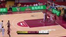 CBA常规赛复赛第15日:广厦vs浙江第4节录像图标