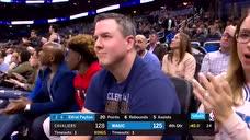天赋与技巧的结合 回顾费城76人队2019-20赛季精彩助攻头像