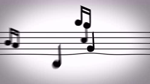 人音版二年級音樂下冊第7課 跳動的音符