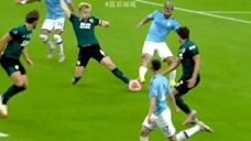 英超-福登马赫雷斯双响 席尔瓦进球 曼城主场5比0大胜伯恩利头像