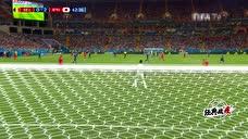 2018年俄罗斯世界杯 比利时vs日本 下半场录像图标