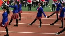 中牟县官渡路小学2017第二届体育艺术节