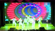 安义街舞TopStar舞团 精彩演出《印度舞》