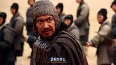 赤壁:武神赵子龙大战百万曹军 万夫莫敌营救阿斗经典之战