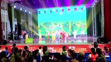 辉县市太行学府艺术培训学校2017少儿部暑期汇演1