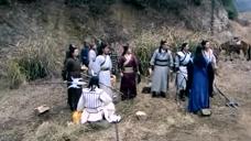 和李元霸交手可不是闹着玩的,罗成大战李元霸,幸亏李世民赶到