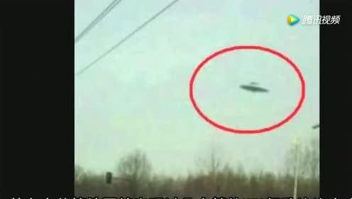 全球最真实的外星人事件!