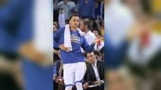 囧囧NBA:接着奏乐接着舞 NBA各路舞林高手前来应战图标