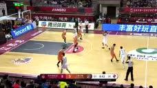 【回放】CBA第30轮:江苏vs上海第1节