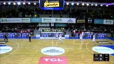 亚洲杯预选赛:伊朗vs叙利亚 第2节