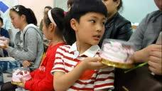 环亚国际教育2015年生日派对