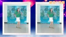 武穴丽丽广场舞《爱是陪伴》- 江城武穴网