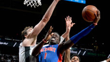 NBA放大镜:快船强援即将加盟,回顾雷吉5年活塞时期高光时刻