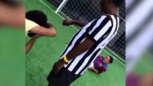 有趣的足球视频集锦(第6期)图标
