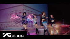 BLACKPINK《Lovesick Girls》官方MV_2020韩国MV首发