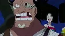 海贼王:索隆的一声罗生门,众人的表情瞬间吓坏了,直言太强了