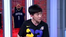 【NBA晚自习】詹姆斯落叶归根或终老湖人还待未来验证!