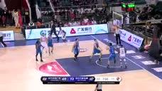 【回放】CBA第29轮:广州vs四川第3节