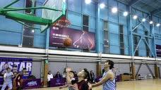 《不服来战》第八期北京体育大学vs北京大学全场录像