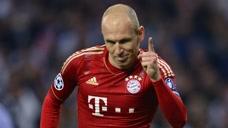 招牌动作一球击碎多特欧冠梦想 罗本拜仁生涯十佳瞬间图标