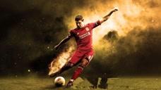 扛起利物浦复兴重担的传奇 红军队魂杰拉德英超十佳破门图标