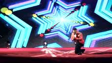 《六安好声音》第一季总决赛403号精彩视频