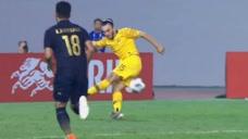 U23亚锦赛:泰国1-2遭澳大利亚逆转,四队末轮定生死