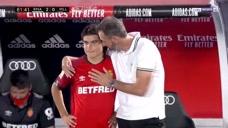 15岁219天完成首秀,卢卡-罗梅罗成为西甲历史上最年轻出场球员头像