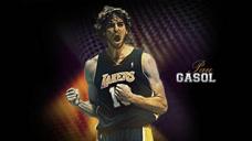 《篮球印象》加索尔 西班牙篮球灵魂人物 当之无愧的洛城二当家图标