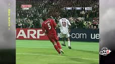 """足球经典战""""疫"""":04-05赛季欧冠决赛 AC米兰vs利物浦 下半场录像"""