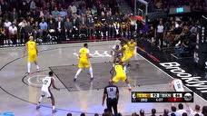 01月09日NBA常规赛 雄鹿vs勇士 录像