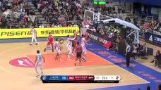 【回放】CBA第29轮:上海vs深圳第3节