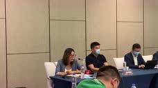 卓尔总经理:欢迎大家多来武汉游玩 中超开赛来之不易图标