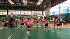 女子组32强《南宁绿城守护vs桂平启航》